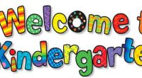 "We are so excited to welcome our newest students to our school for next year. We are planning a ""Welcome to Kindergarten"" event on June 8th, 2017 starting at 12:45 […]"