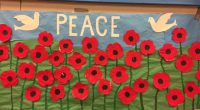 We observed Remembrance Day as a school community.Through song, poetry, readings and a video, we reflected on the sacrifice made by our soldiers and the peace we experience in Canada. […]