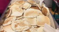 The smell of pancakes welcomed us as we entered the school this morning. It was a fun morning filled with eating talking and relaxing. Thank you to all of the […]