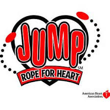 Image result for jump rope for heart