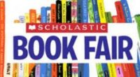 Forest Grove School Book Fair is on September 19 & 20, 2018 in the library from 2-6 pm. The students can come in at lunch time as well.